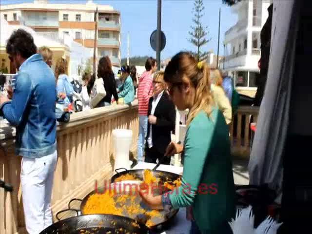 Gastronomía y náutica se dan cita en el Port d'Alcúdia