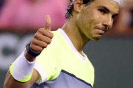 Rafael Nadal asegura que todavía tiene «la pasión y la motivación de jugar»