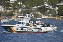 La patrullera mallorquina  'sa Costera', la más rápida de España