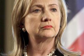 Hillary Clinton anuncia oficialmente su candidatura a la Casa Blanca