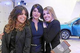 Presentación del nuevo Suzuki Vitara en Palma