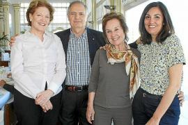 Jaume Anglada premiado por los rotarios