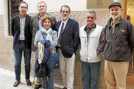 Nuevo espacio para la cultura judía en el Centre Maimó ben Faraig