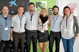 Éxito de participación en la Diada de 'networking' de Joves Empresaris y ABEF