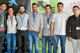 Diada de networking de Joves Empresaris y ABEF