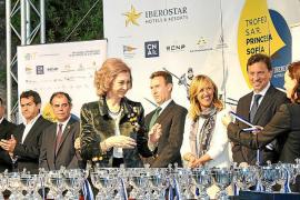 46 edición del Trofeo Princesa Sofía-Iberostar