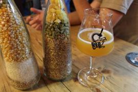 La cerveza y la dieta mediterránea, unidas desde la antigua Mesopotamia