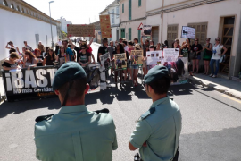 Mallorca Sense Sang ha reunido en un año 100.000 firmas contra la tauromaquia