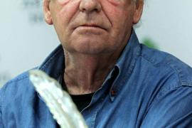 El escritor y periodista Eduardo Galeano muere a los 74 años
