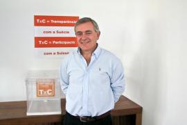 Antoni Rami, candidato de transparencia por Calvià