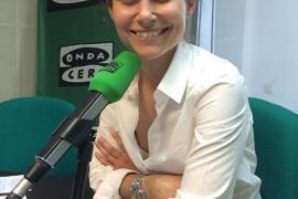 Natalia Prieto es la nueva candidata de UPyD al Govern