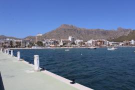 El Nàutic de Pollença negocia con el Govern la creación de 200 nuevos fondeos en la bahía