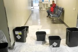 El hospital de Manacor reabrirá la cuarta planta a finales de mayo, dos meses después de su cierre