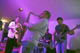 El Conservatori ofrecerá quince plazas para su nuevo grado de jazz