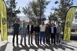 La Ultra Mallorca Serra de Tramuntana reunirá este fin de semana a 2.300 atletas