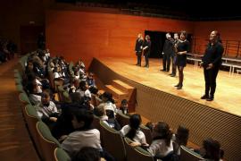 El Conservatori de Palma ofrece por primera vez plazas de Jazz y Música Moderna