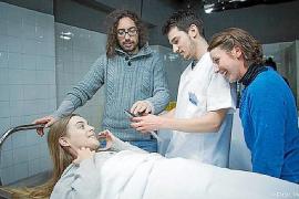 La película 'El cadáver de Anna Fritz' desembarca en Brasil