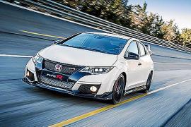 Honda confirma el precio del nuevo Civic Type R