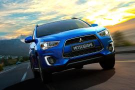 Mitsubishi duplica sus ventas en nuestro mercado