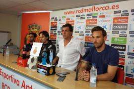 El Mallorca cierra filas