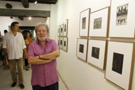 El fotógrafo Toni Catany recibe a título póstumo el premio «Xam» de Artes Plásticas