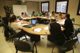 El STEI se levanta de la mesa de educación por falta de negociación