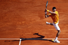 Novak Djokovic, Premio Laureus al Mejor Deportista del Año