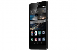 Huawei lanza el P8 para competir con Samsung y Apple
