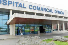 El hospital de Inca suspende operaciones por colapso