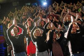 El fenómeno 'Sing-Along' llega a Palma a través de 'Moulin Rouge'