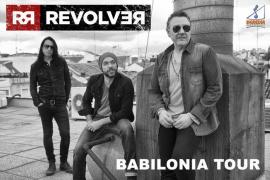Revolver presenta los descarnados temas de 'Babilonia'