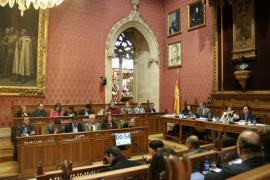 El Consell de Mallorca aprueba el reglamento que desarrolla la Ley del Suelo