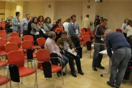 Esperança Barceló, elegida presidenta de la comisión gestora de UGT