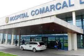 El hospital de Inca ha reducido en 150 personas su plantilla durante los últimos cuatro años