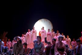 El Teatre Principal pluriempleó en sus producciones a uno de sus directivos