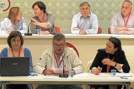 Una gestora liderada por Esperança Barceló dirigirá UGT hasta el congreso