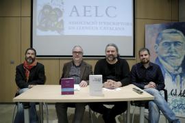 Pons Alorda y Romera ganan los premios Cavall Verd de poesía en catalán