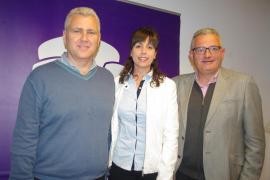 Catalina Servera, candidata de El PI en Campos