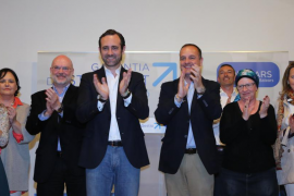 El PP presenta a sus candidatos en Bunyola y Puigpunyent