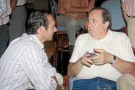 Bonet afirma que Bauzá es «rehén» de José María Rodríguez