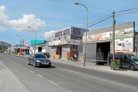 Detenido un joven por robar 15 jamones valorados en 5.000 euros