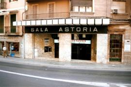Una investigación documenta la historia de los cines de Palma