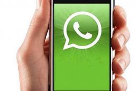 'Whasapitis', el mal que llega con los smartphones