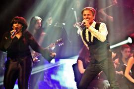Las canciones de ABBA sonarán en clave sinfónica en el Auditòrium