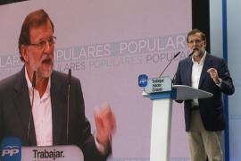 Rajoy: «El PP es hoy más necesario que nunca»