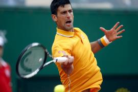 Djokovic logra su segundo título en Montecarlo