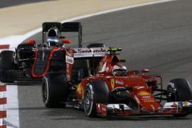 Alonso: «Hay que confiar, ser optimista. Estamos a las puertas de los puntos»