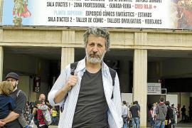El filón del cómic balear apunta al extranjero en Barcelona