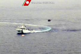 Recuperados 24 cadáveres de los 700 desaparecidos en una nueva tragedia en el mar