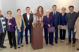 El arte sale a la calle en Art Palma Brunch